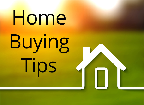 Home buying tips kelly pearson tom grisak estate homes for Tips before buying a house