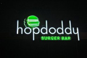 Hopdoddy- Stacy Green