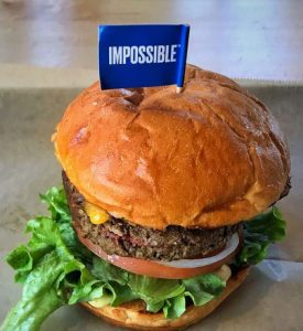 Impossible Hopdoddy