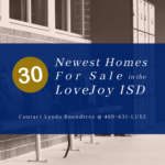 lovejoy isd schools on the market