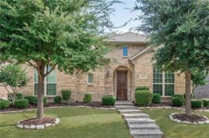 2252 Morning Dew Court Allen Texas 75013