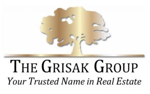 Reduced Tom Grisak Group logo